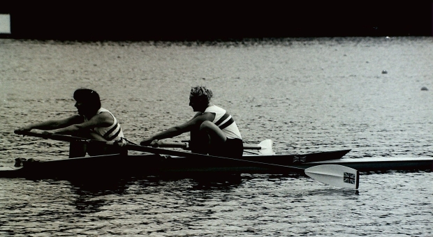 GB women's pair