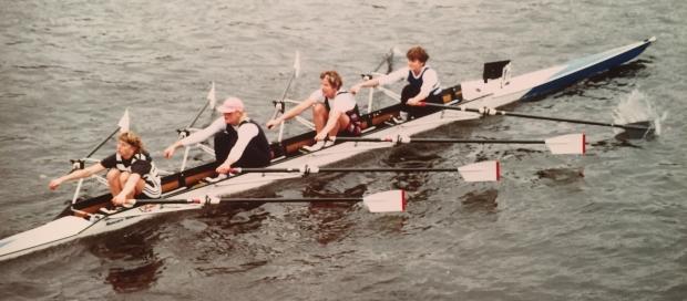 women's quad