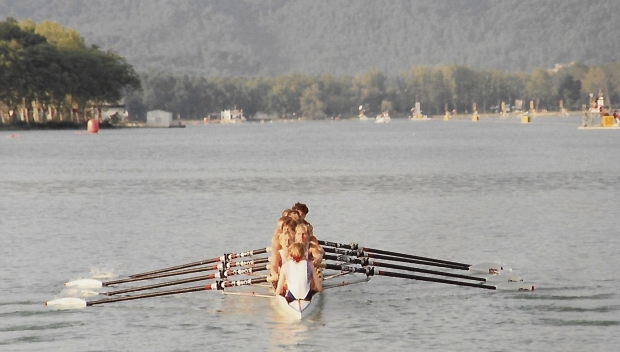 women's eight