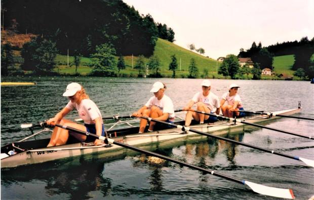women's quad adjusting